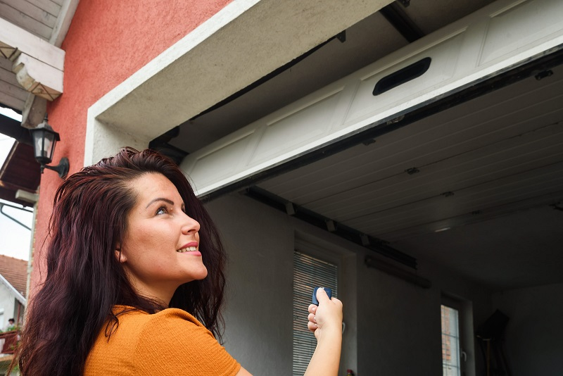 Things To Know About Automatic Garage Door Opener