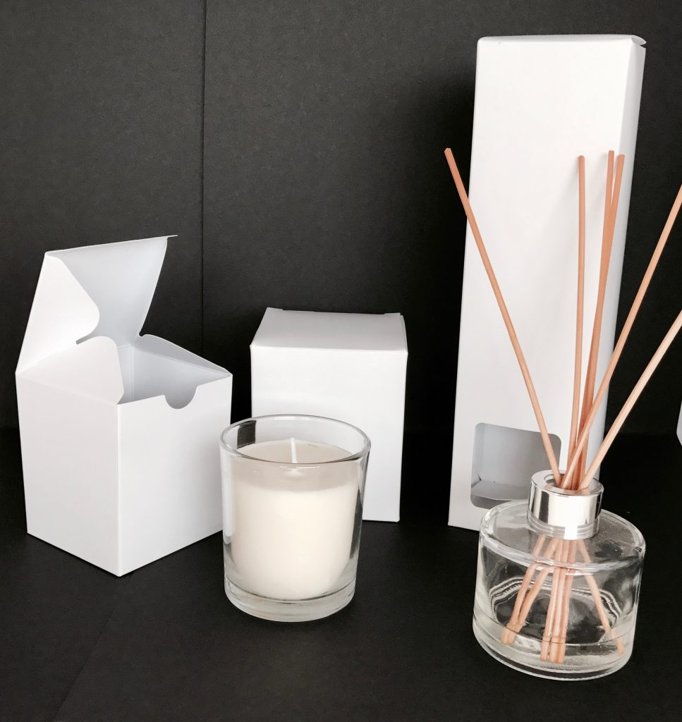 How To Get The Customers Attention By Customizing The Candle Boxes