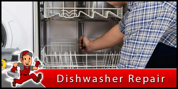 Pocket-Friendly Dishwasher Repair Services at Your Door-Step