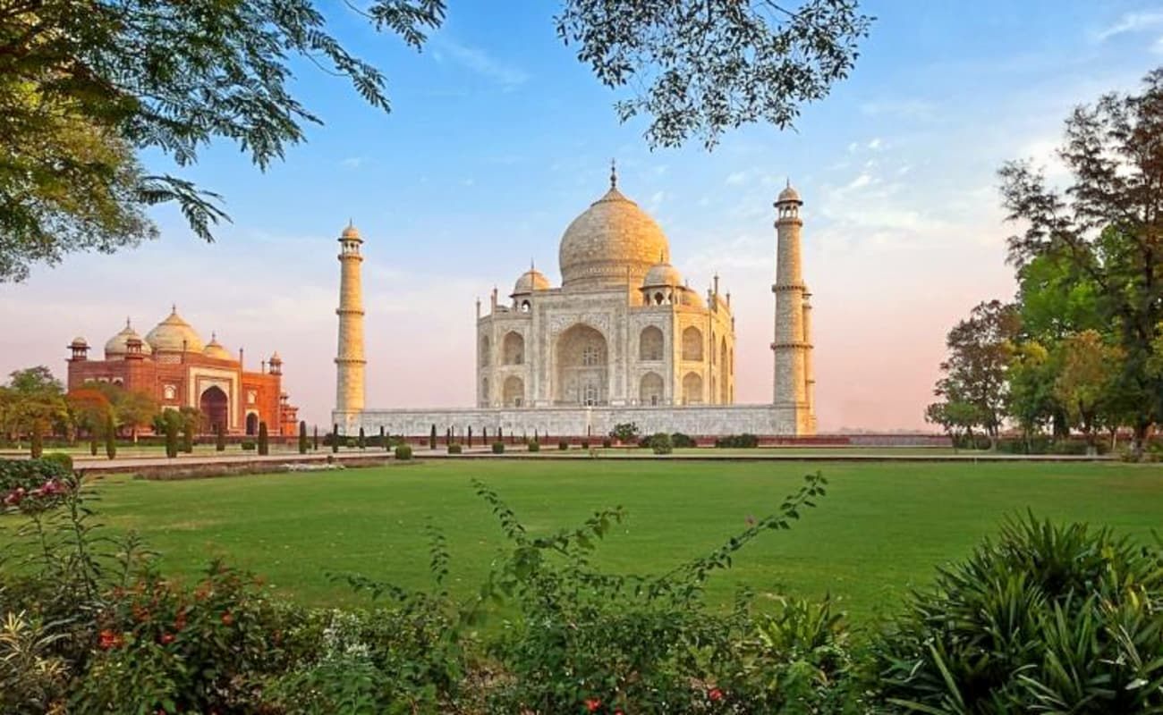 What You Can Do In Your Agra Sightseeing Tour
