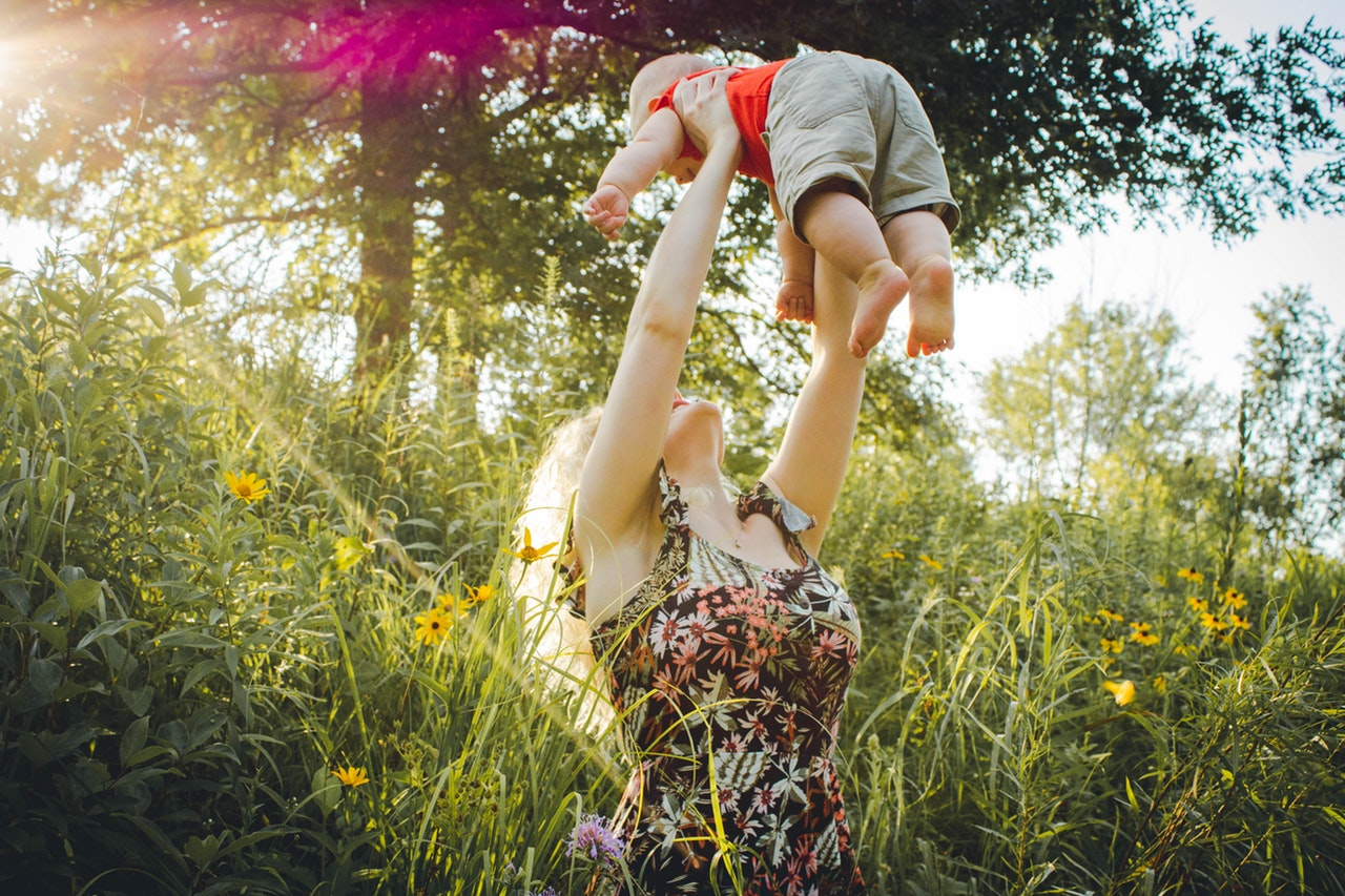 7 Ways to Be a Strong Single Parent