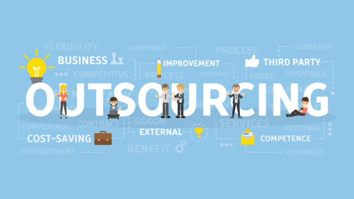 Top 10 Benefits of Outsourcing Digital Marketing that Improve Sales