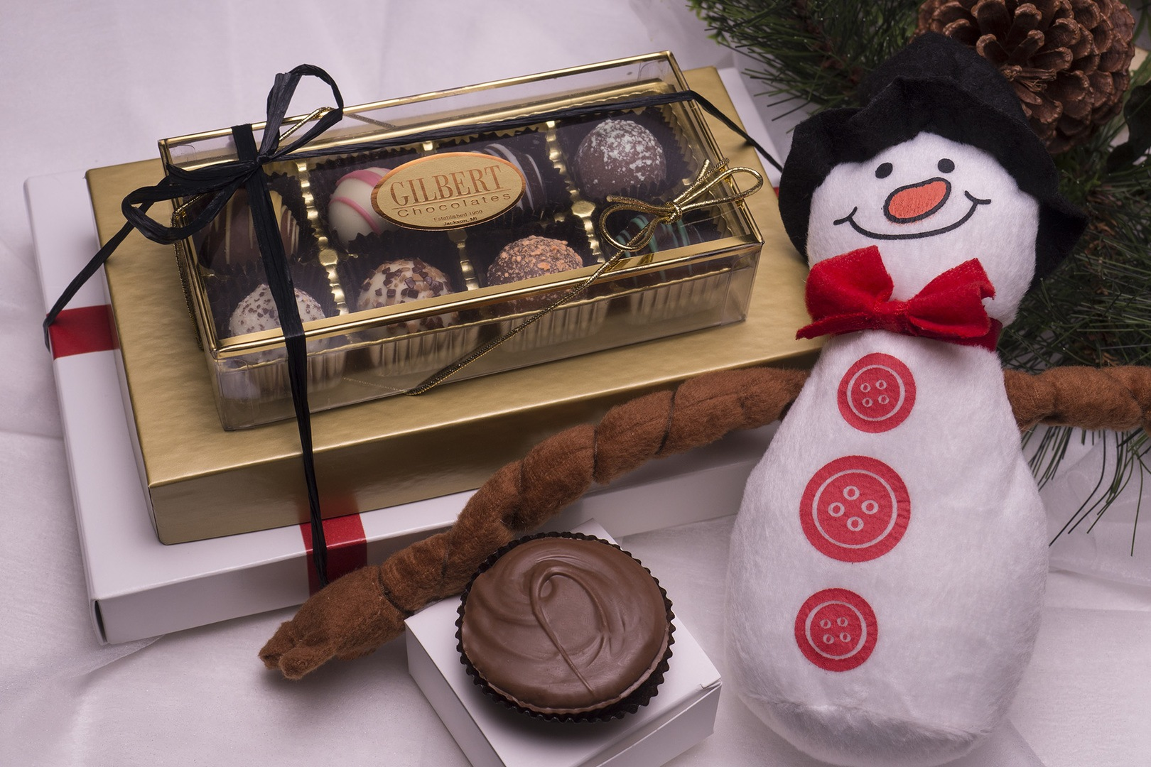 What to Choose in Chocolates for Christmas Gifting?