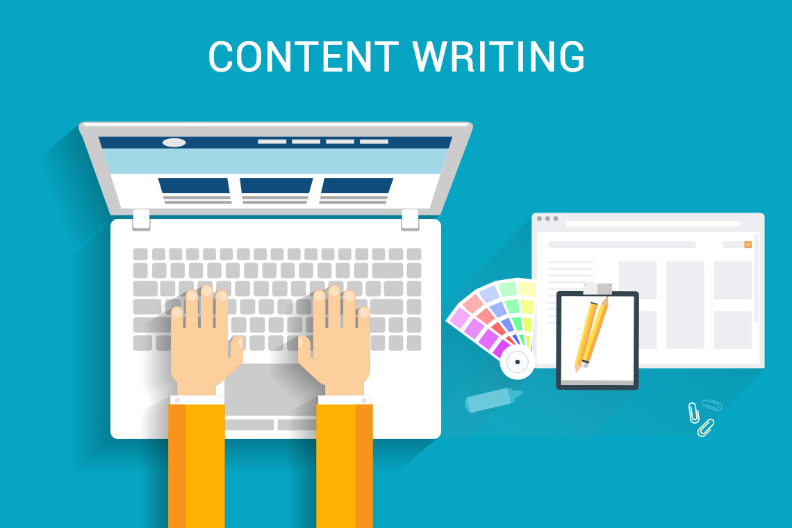 Best Web Content Writing Services In Chicago