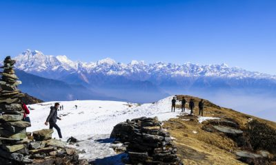 Family Weekend Trip To Nepal This Winter 1
