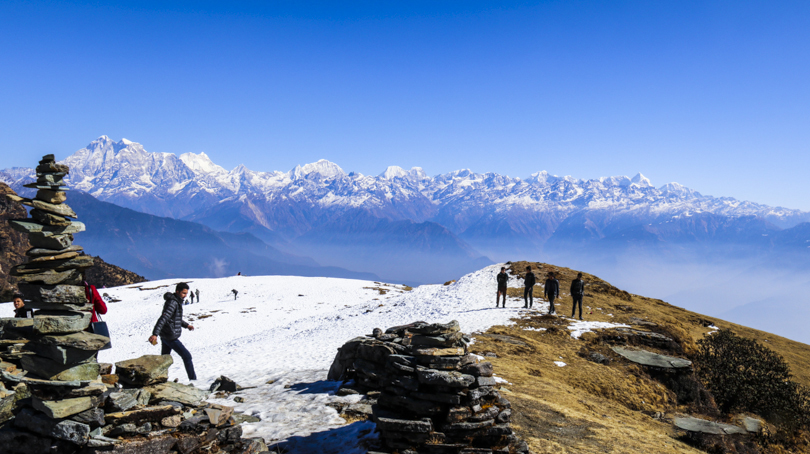 Plan A Family Weekend Trip To Nepal This Winter