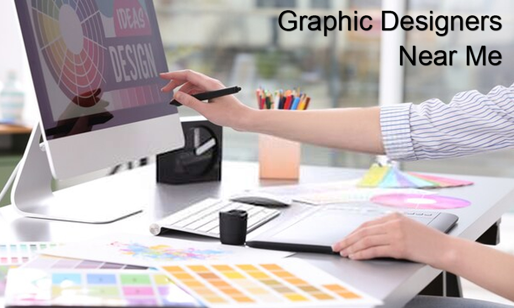7 Types of Graphic Design That Will Rule 2020!