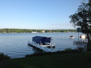 Lake Geneva, Wisconsin, day trips from chicago