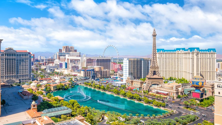 9 Things to Do & See in Las Vegas