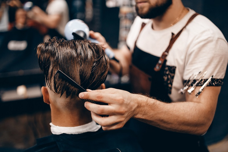 Guide to Find A Perfect Men Hairdresser