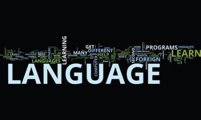 Four useful exercises to improve your language skills