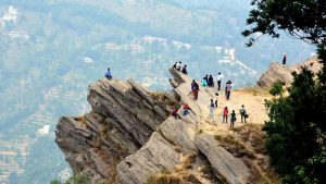 The Enchanting Views Of Mukteshwar