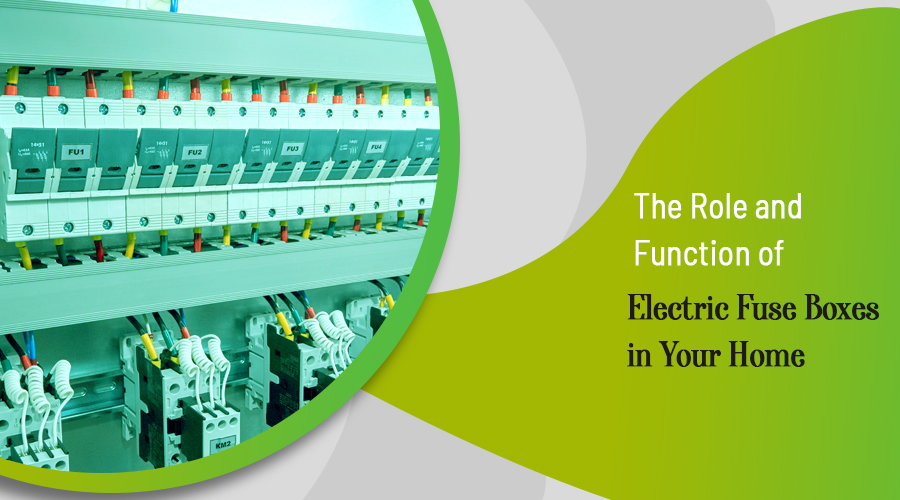 The Electric Fuse Box: Its Role and Function in Your Home