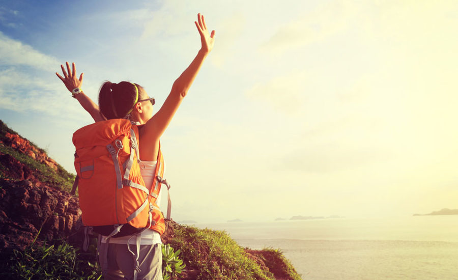 Reasons Why We Love Travelling