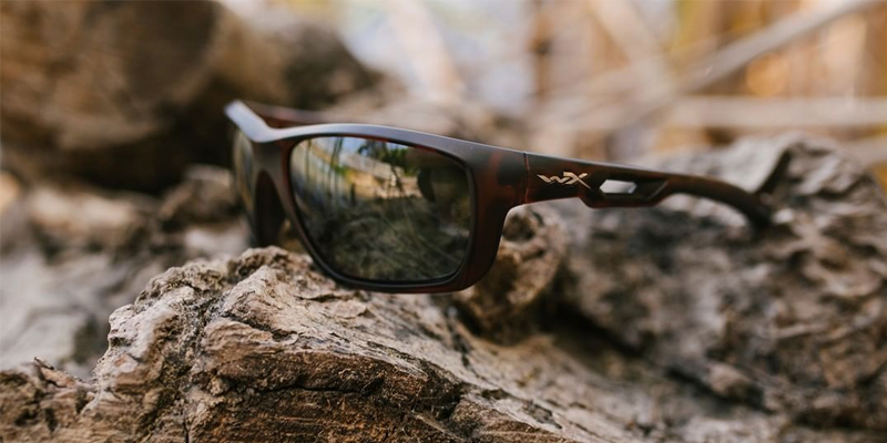 Wiley X Protective Glasses Are the See-Fit Eyewear for Hiking