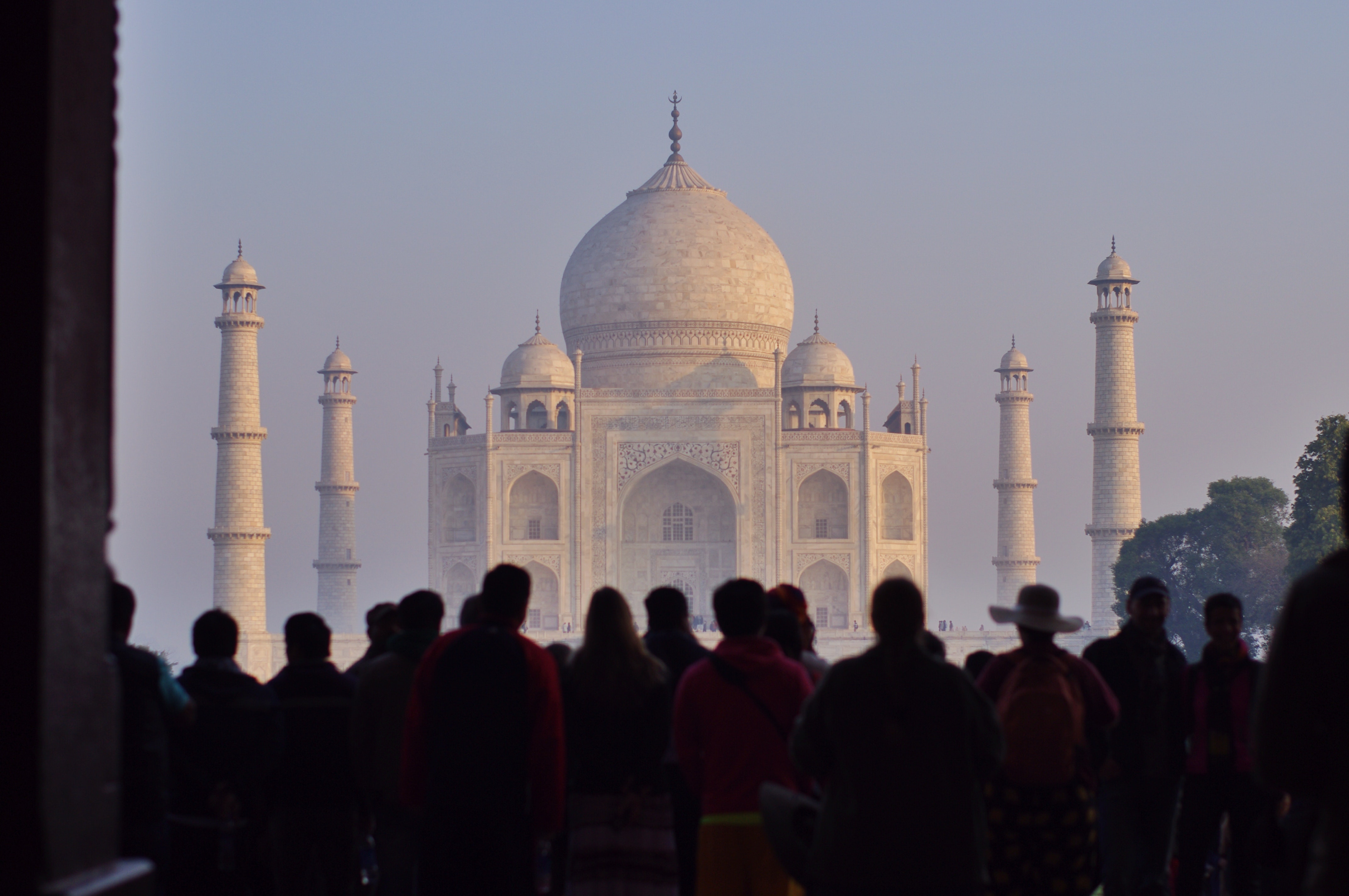 AGRA: THE HOMETOWN OF MUGHAL ARCHITECTURE
