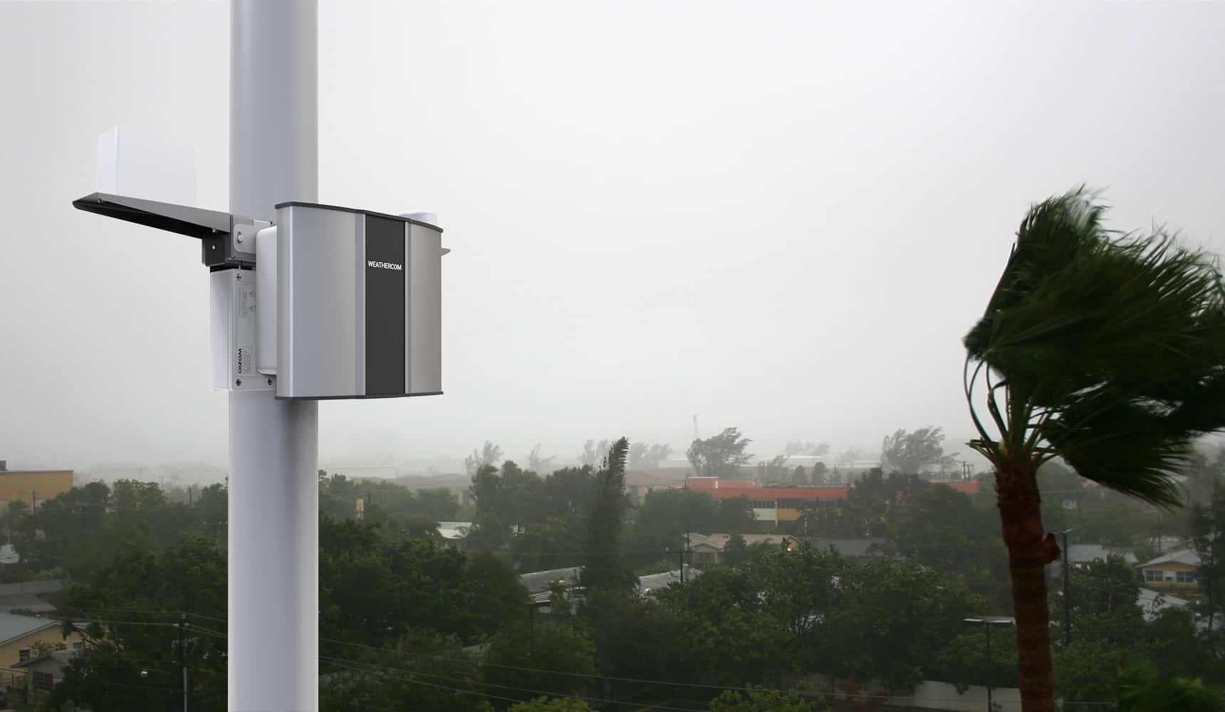 Automatic Weather Station Everything You Need To Know