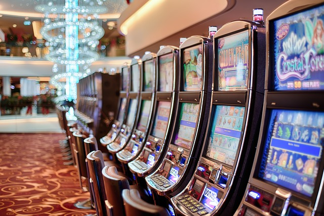 Where to Play Real Money Online Casino Games