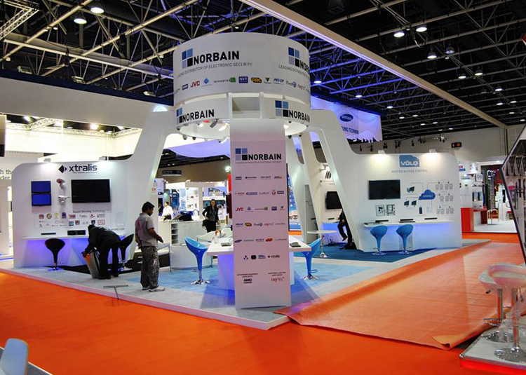 Why Should You Prefer A Local Exhibition Design Company?