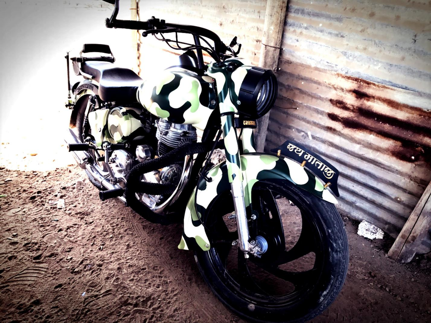 What are the component that decide my two wheeler loan interest rate