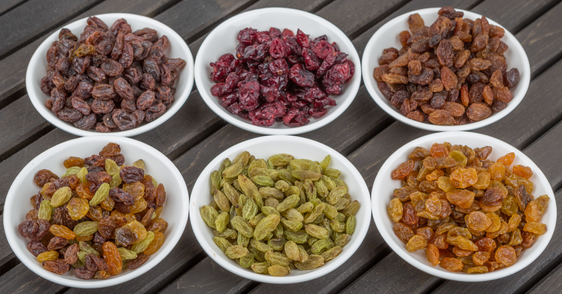 Read Why You Should Eat Raisins Daily
