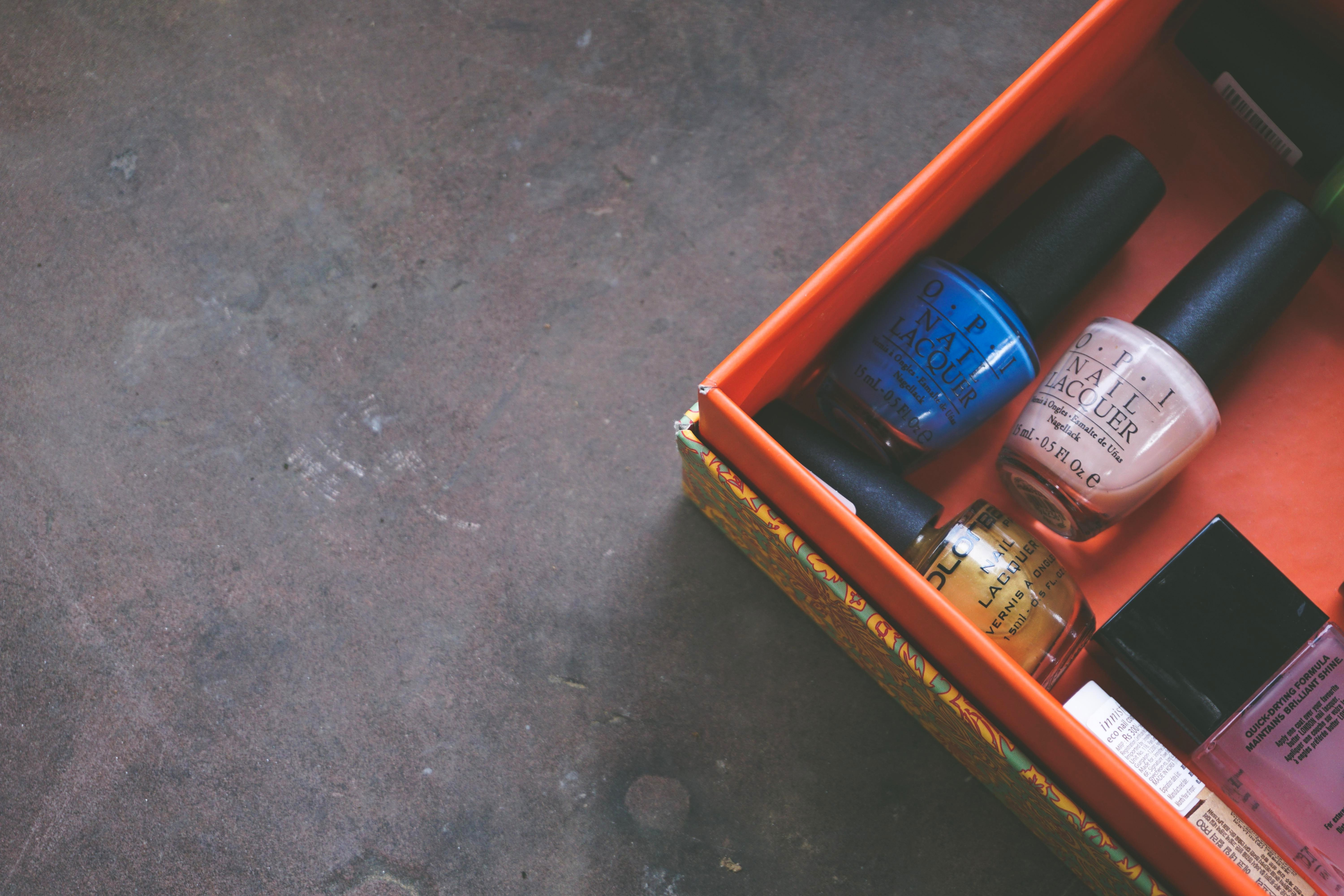 Do you Want to Obsess Customers with Unique Custom Nail Polish Boxes?