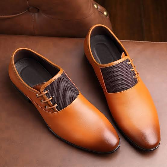 Men's Leather Shoes Buying Tips