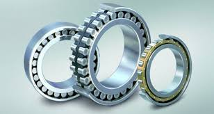 Ball Bearing Roller Presence Makes the Machine Perform