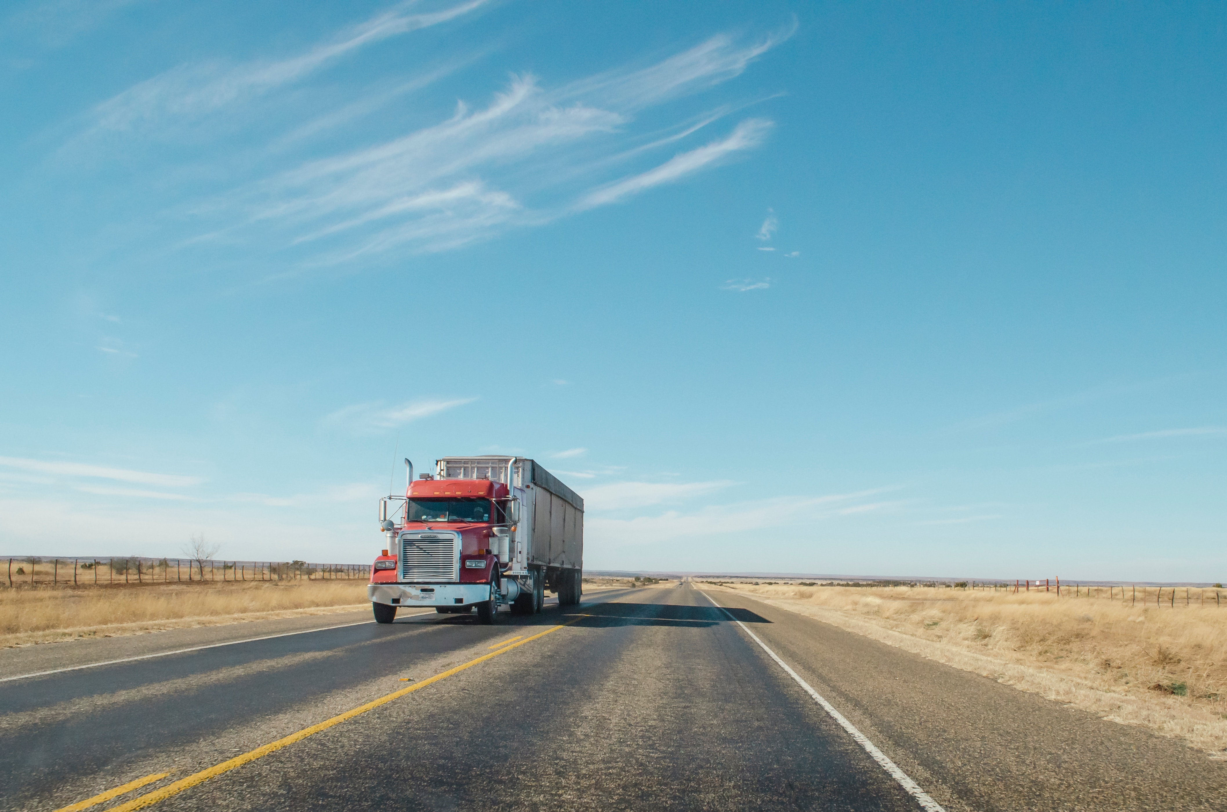'Demographic Tsunami': The Canadian Trucking Industry's Recruitment Woes