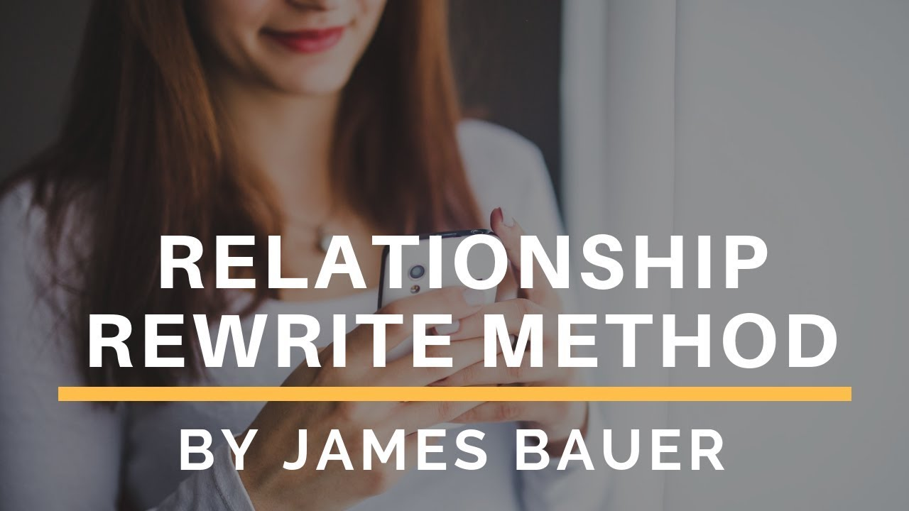 Relationship Rewrite Method Review: How Does it Work