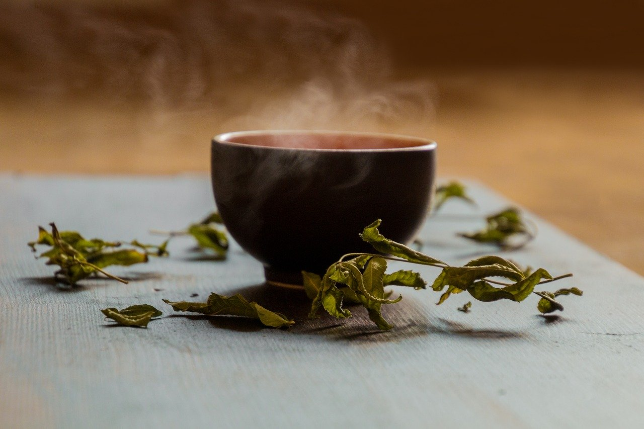 Top 7 Green Tea Benefits for your Healthy Life