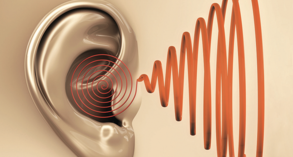 Tinnitus: Ringing in the ears and what to do about it