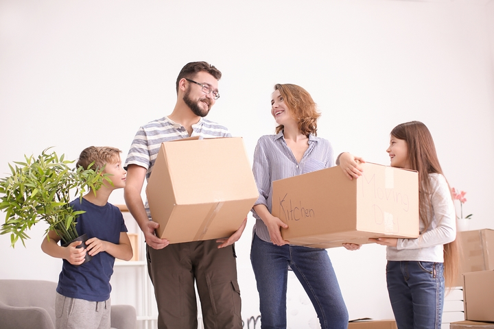 How to Prevent Common Packing and Moving Mishaps?