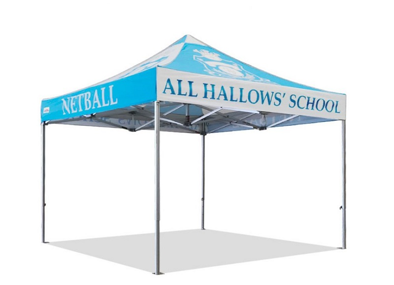 Uses of Custom Branded Marquees