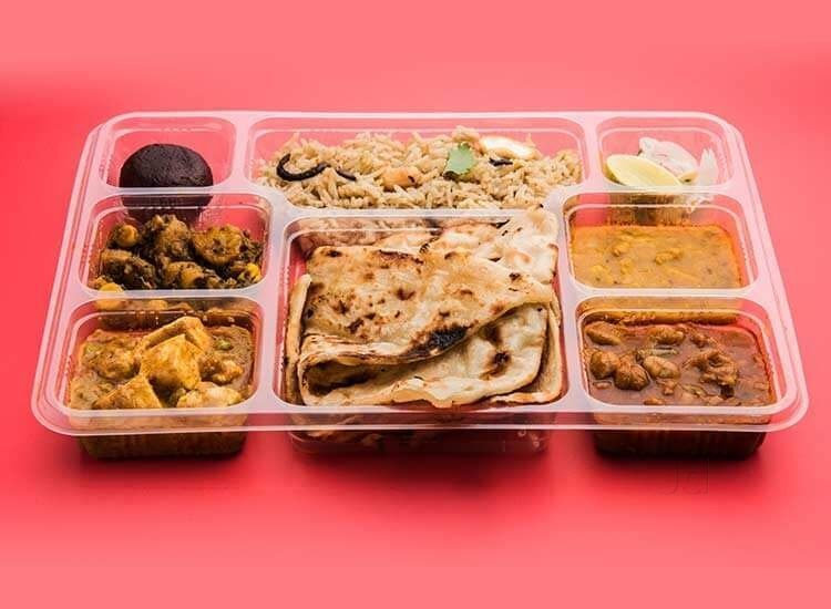 Food on Train – Catering to Travelers Needs and Wants For Favorite Dishes and Cuisines