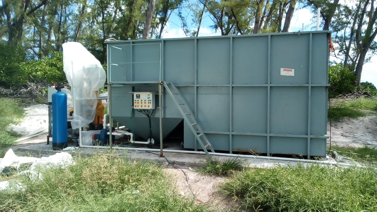 Things To Consider For The Best Effluent Treatment Plant Supplier