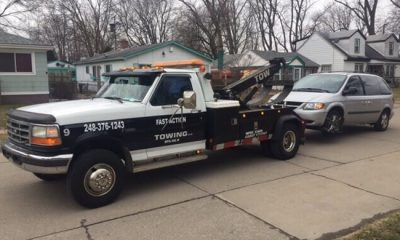 junk cars removal services