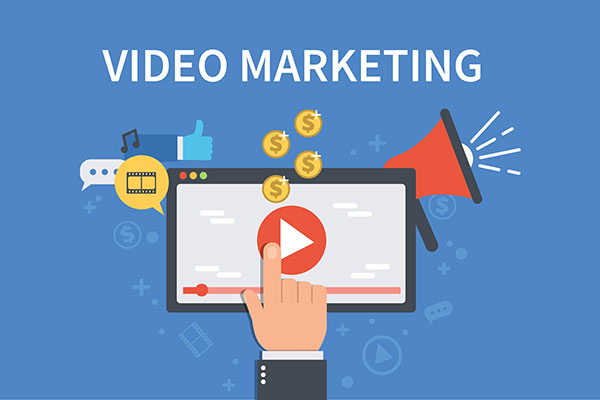 How Video Marketing Can Help to Skyrocket Your Sales