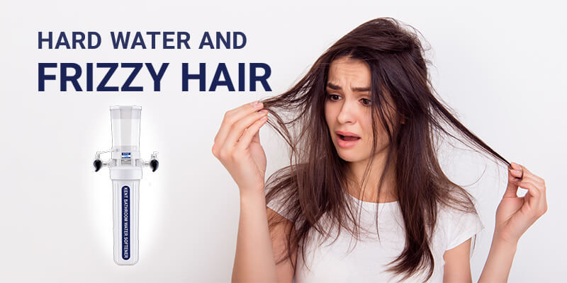 Effects of Water on Hair