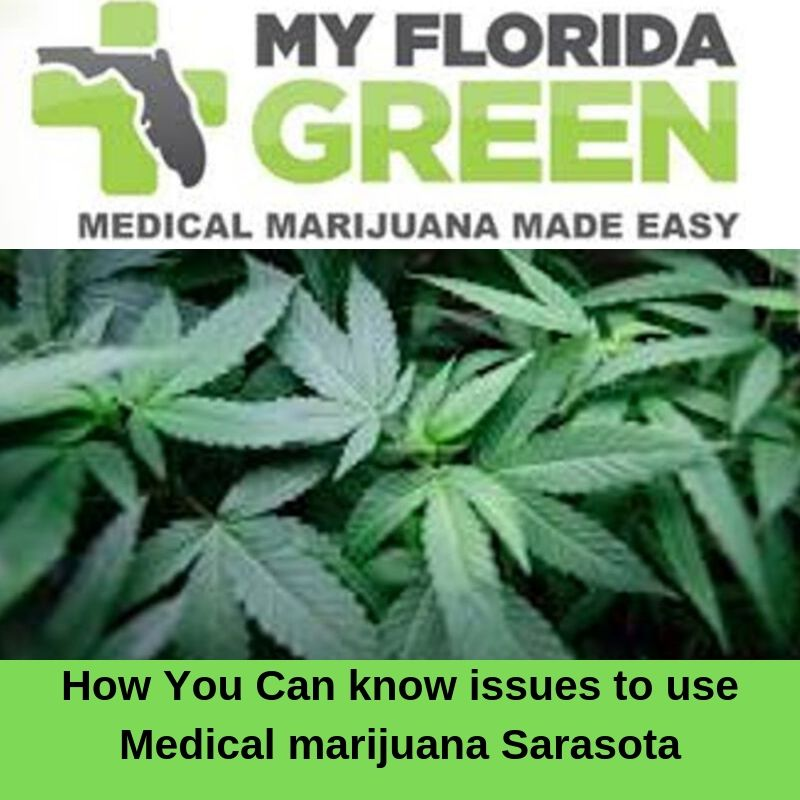 How Can We Get Medical Marijuana Card Sarasota?