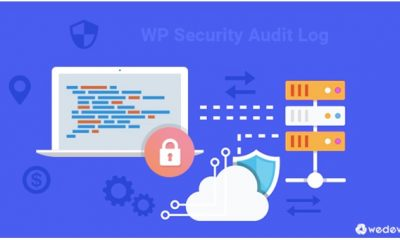 How to Watch User Activity in WordPress with Security Audit Logs