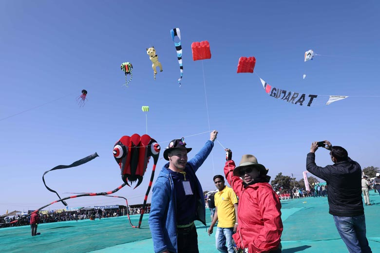International-Kite-Festival