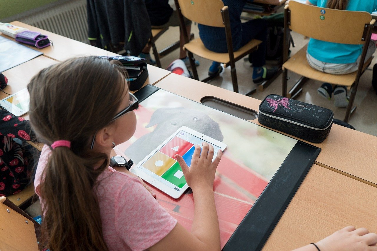 Learning Through Games – Changing the Way Education is Perceived