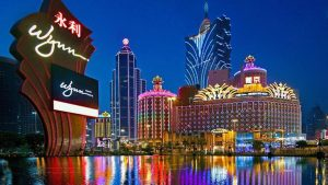 Macau 5 Famous International Honeymoon Destinations 2020