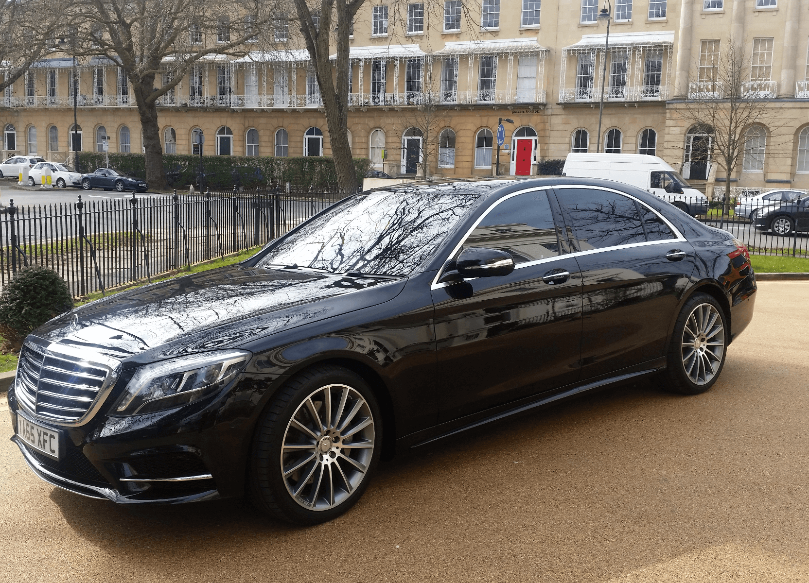 5 Common Benefits Of Oxford Airport Taxi Service