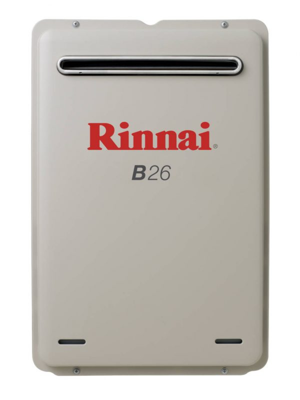Rinnai CF Continuous Flow hot water system