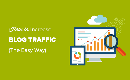 SEO Tips to Boost Your Blog's Traffic