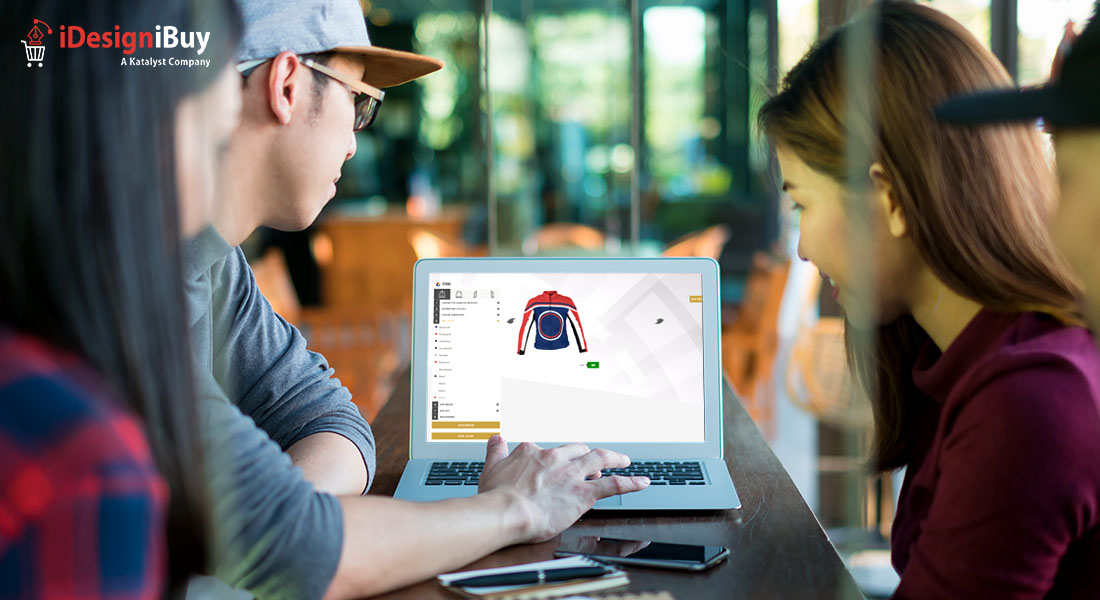 Use Clothing Design Software to Close More Sales