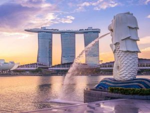 Singapore 5 Famous International Honeymoon Destinations 2020