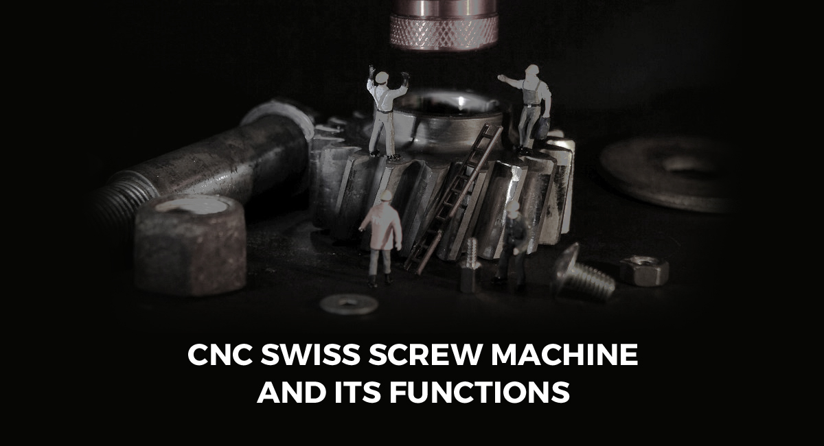 5 Things To Remember While Choosing The CNC Tools For Your Project